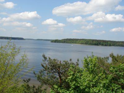 Jezioro Augustów