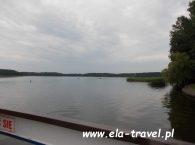 Jezioro Necko Augustów