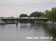 Most Augustów