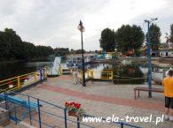 Port Żeglugi Augustowskiej