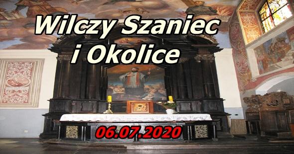 Wycieczka Wilczy Szaniec i okolice 06.07.2020 @ Augustów, Rynek Zygmunta Augusta 15