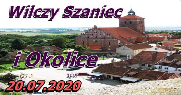 Wycieczka Wilczy Szaniec i okolice 20.07.2020 @ Augustów, Rynek Zygmunta Augusta 15