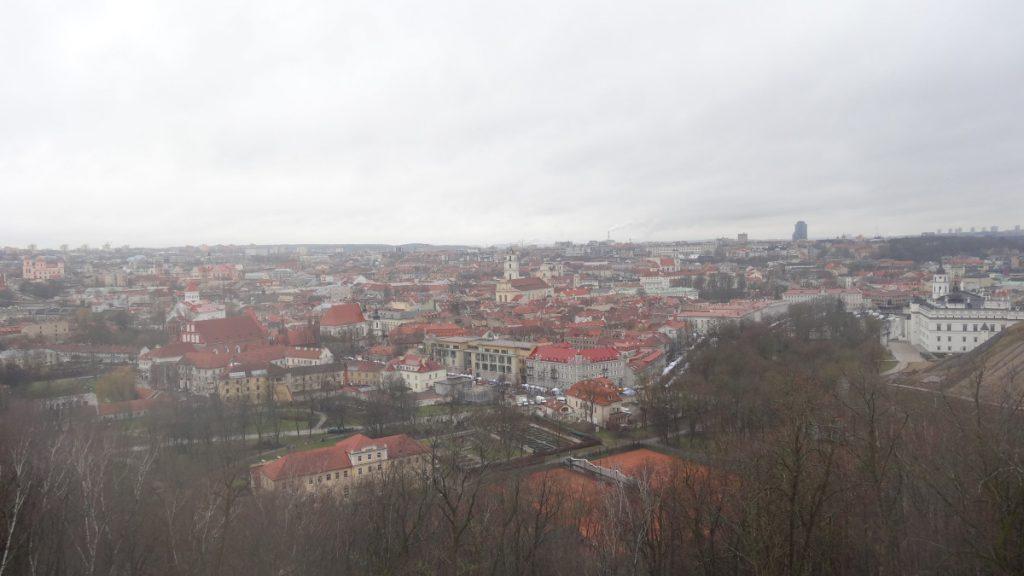stare-miasto-Wilno ELA-TRAVEL Augustów