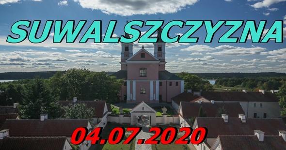 Wycieczka po Suwalszczyźnie 04-07-2020 @ Augustów, Rynek Zygmunta Augusta 15