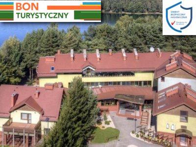 Bon Turystyczny Augustow Hotel Wojciech Augustów