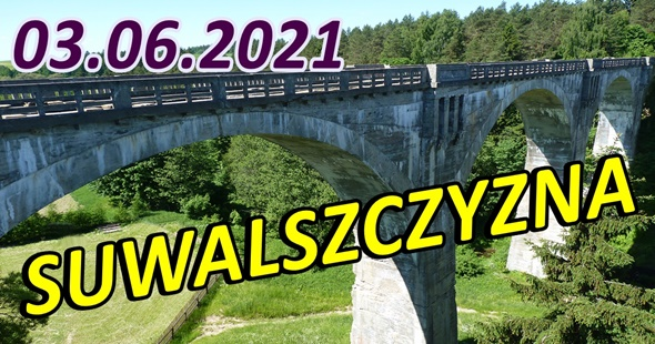 Wycieczka po Suwalszczyźnie 03-06-2021 @ Augustów, Rynek Zygmunta Augusta 15