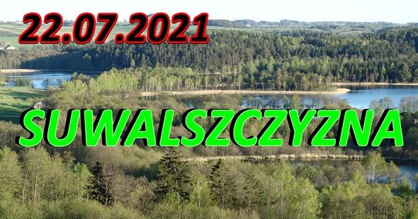 Wycieczka po Suwalszczyźnie 29-07-2021 @ Augustów, Rynek Zygmunta Augusta 15