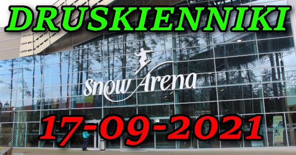 Wycieczka Druskienniki 17-09-2021 @ Augustów, Rynek Zygmunta Augusta 15